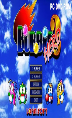 Bubble Bubble Hero 2 Download
