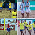 Brasil-Argentina y Paraguay-Ecuador se disputarán los 3 cupos al Mundial.