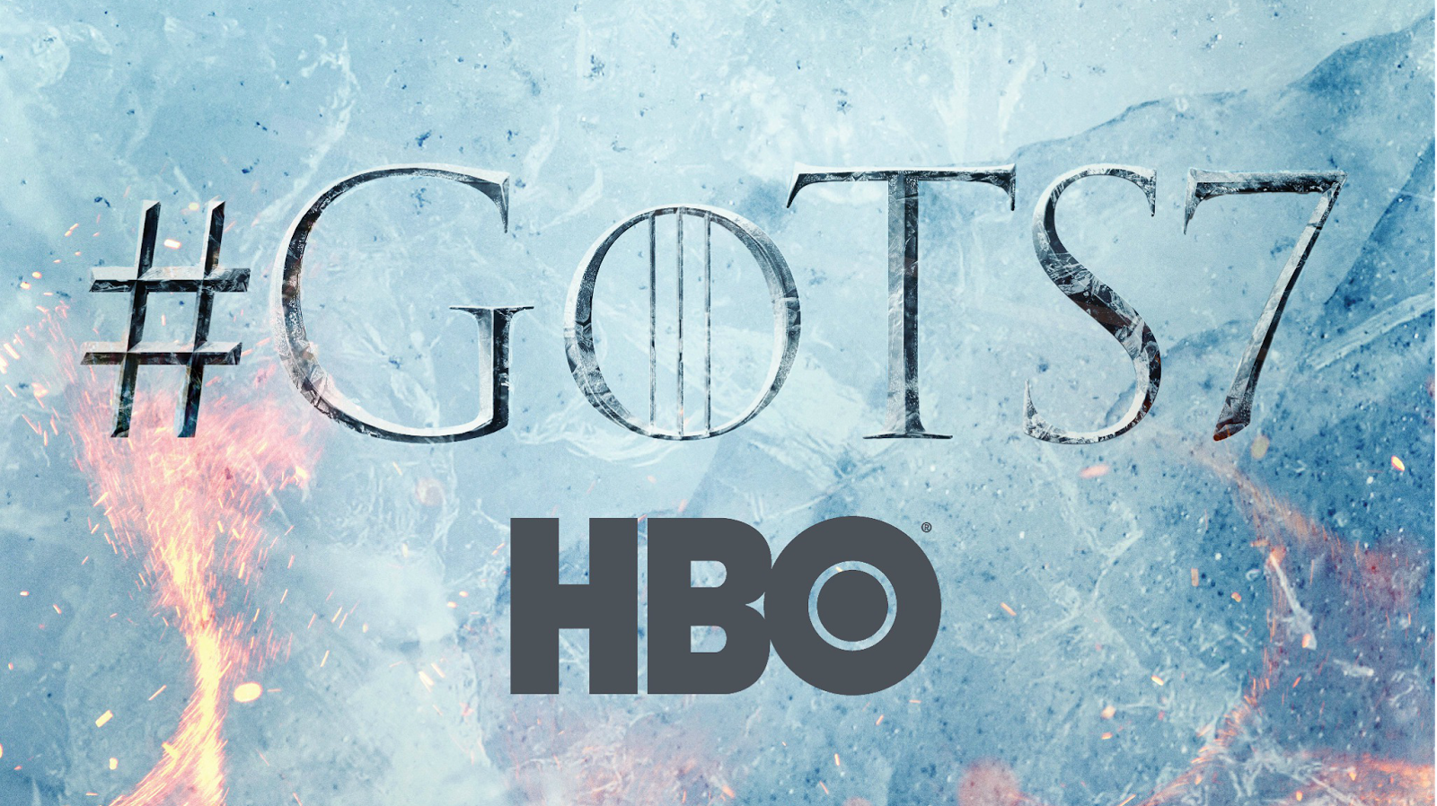 Writing About Game of Thrones Season 7 - Game of Thrones Season 7 Teaser Poster