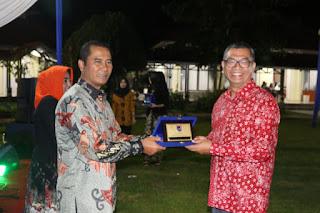 Pisah Sambut Kapolres Payakumbuh, Wako: Selamat Jalan Pak Kuswoto, Selamat Datang Pak Endrastiawan