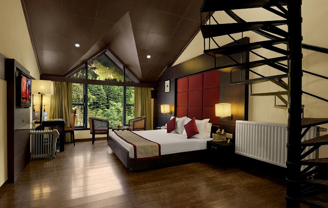 River country resort manali best price