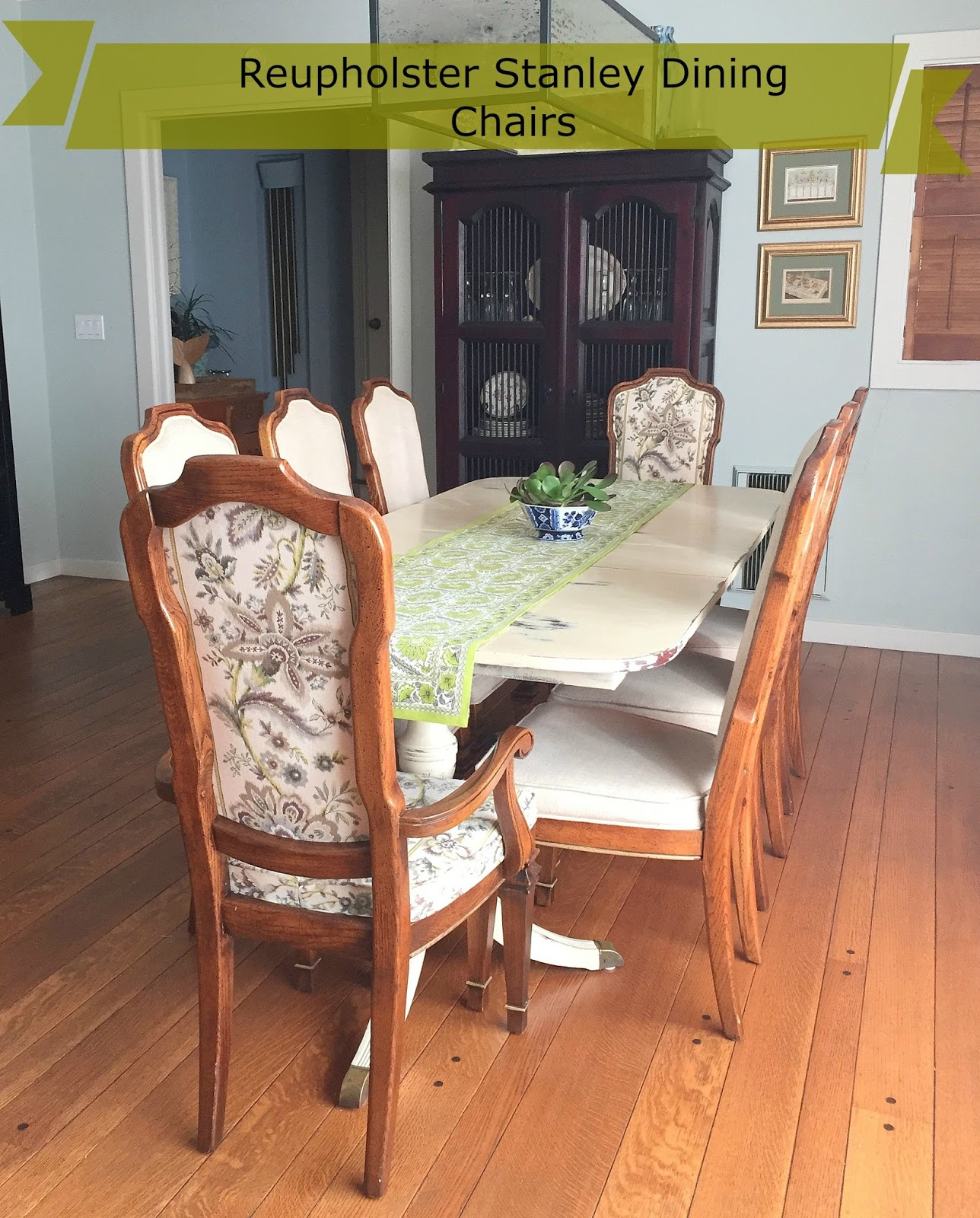 how to recover dining room chairs with piping tie a chair sash reupholster stanley part 1