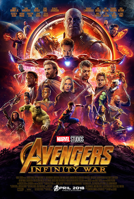 Avengers: Infinity War Breaks Records #SouthAfrica @Disney @Marvel #AvengersInfinityWar