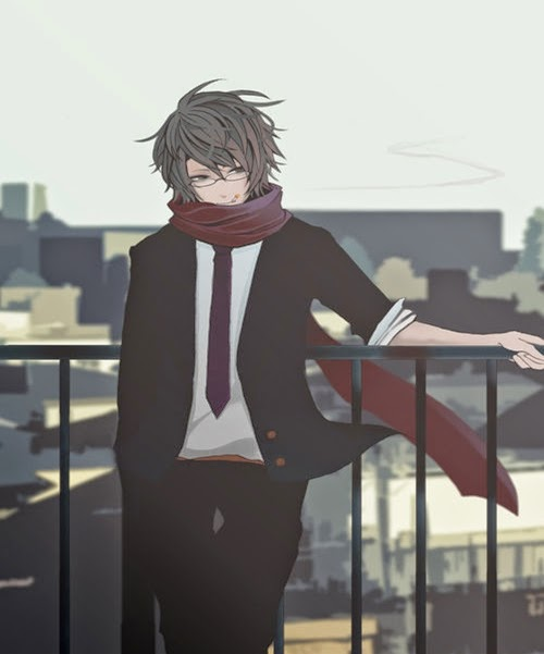 Charming Collection Of Photos Amusement Cool Anime Boy Wallpapers Collection