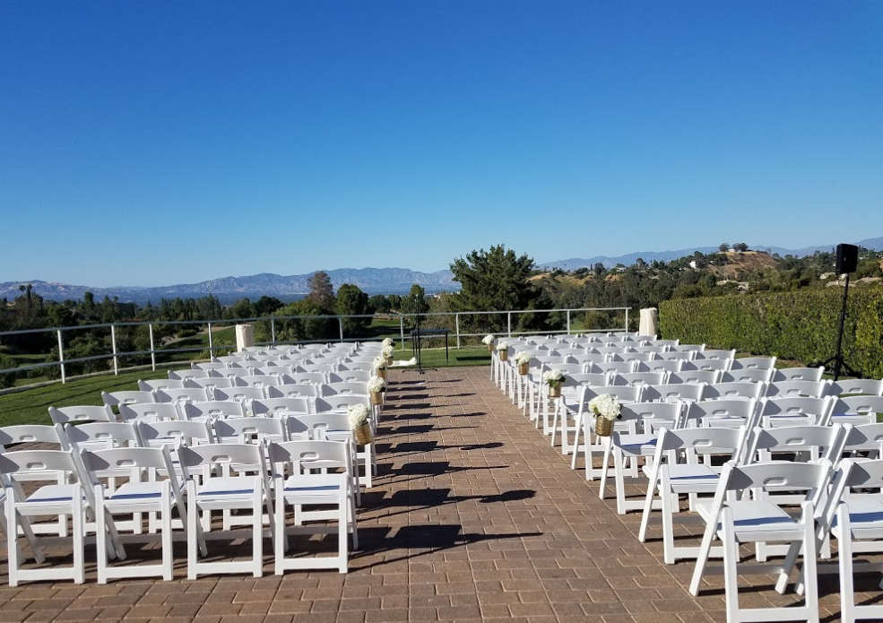 Braemar Country Club Wedding Venue