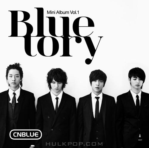 CNBLUE – Bluetory – EP (FLAC + ITUNES PLUS AAC M4A)