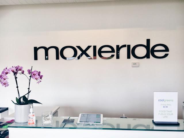 Moxieride with StudioHop OKC