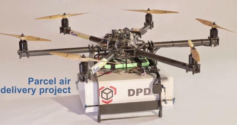 美國首部「無人機」法規草案出爐,恐衝擊商業應用