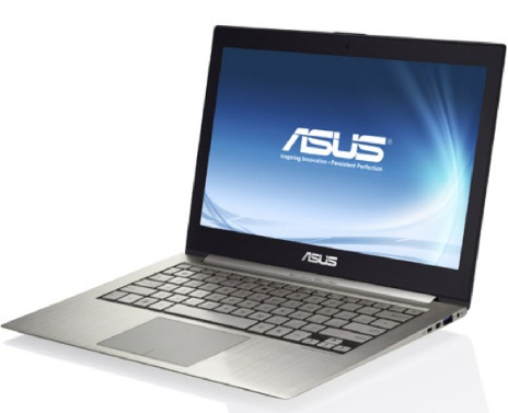 Drivers for Asus ZENBOOK UX21A Wireless Switch