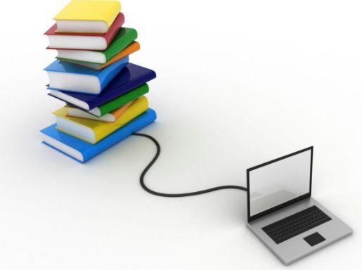 As Vantagens dos eBooks - Livros Eletrônicos