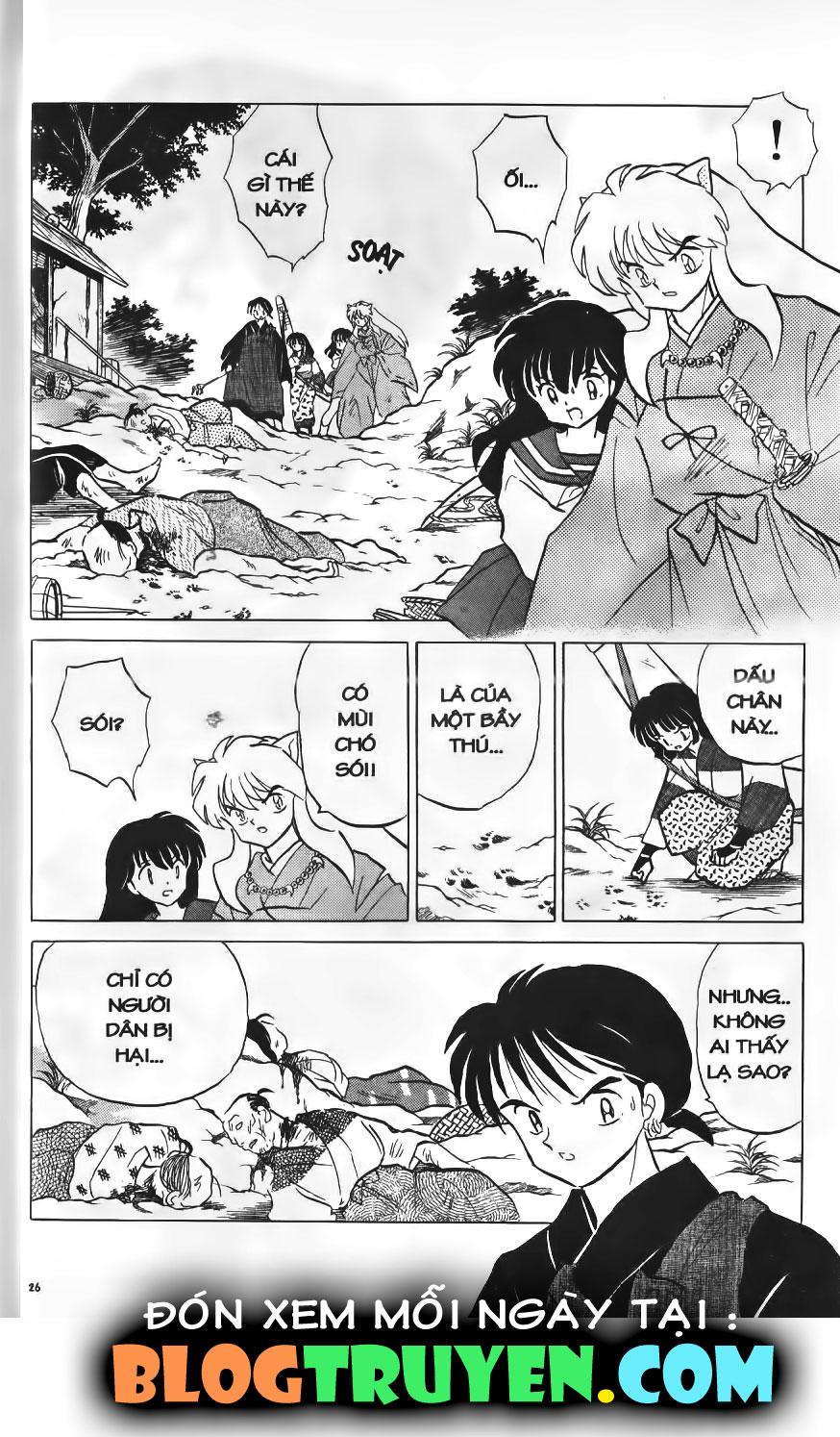 Inuyasha vol 14.2 trang 5
