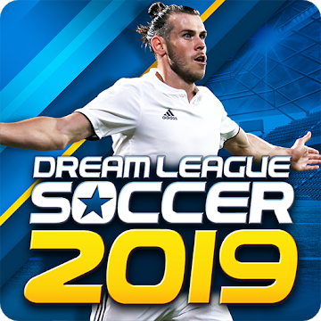 Dream League Soccer 2019 v6.02 Para Hileli