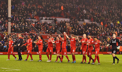 Liverpool Vs Everton | Preview & Predictions.