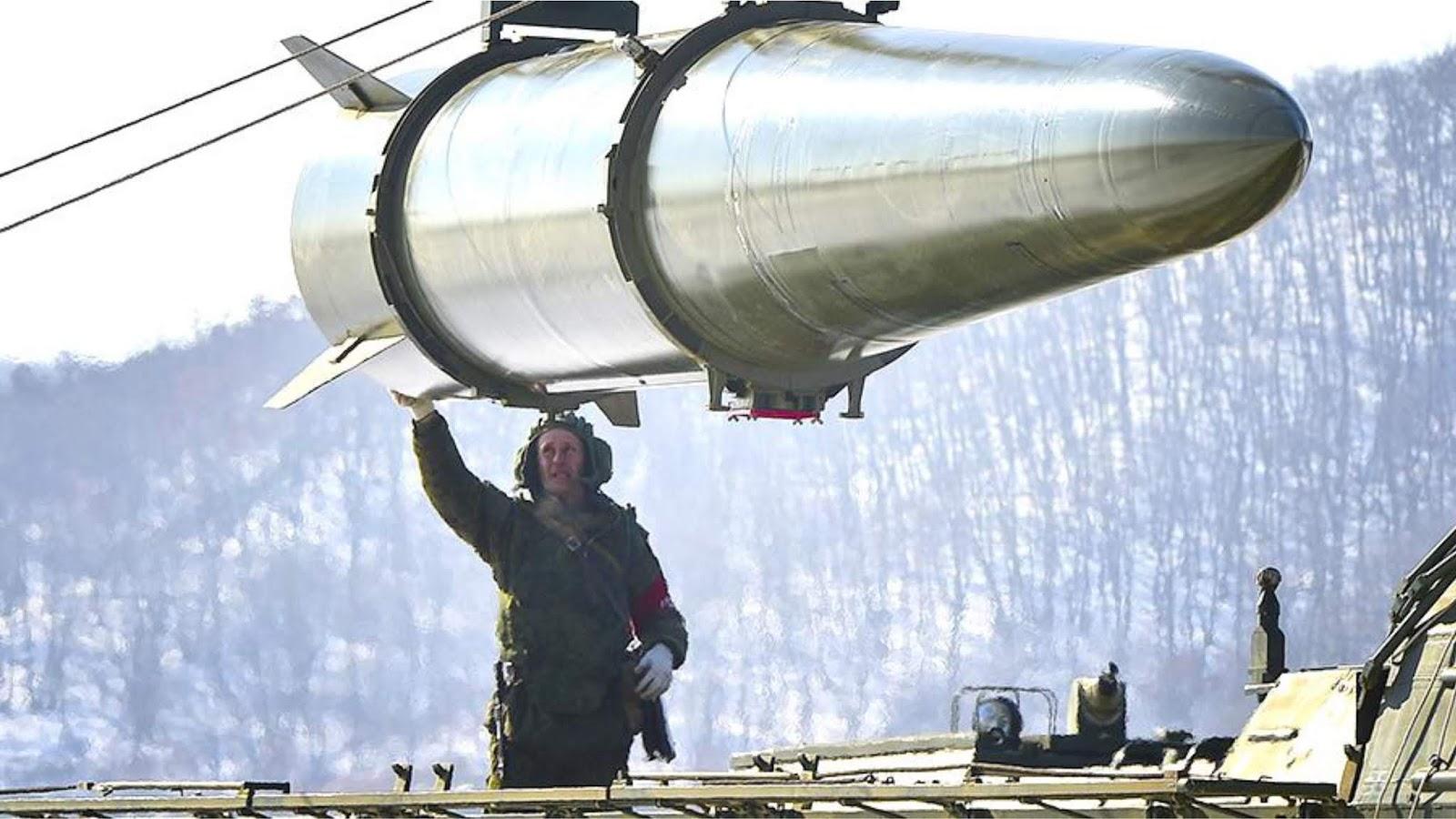 Pakar Amerika memprediksi krisis dalam sistem kontrol senjata