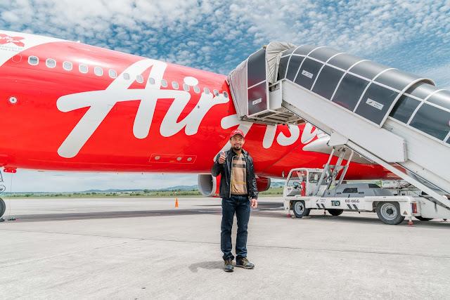 AirAsia-Pacman