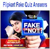 Flipkart fake or not fake Answers 12th August 2020