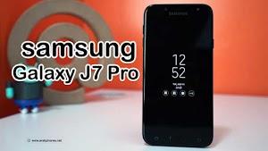 مواصفات هاتف جالاكسي Samsung galaxy j7 Pro