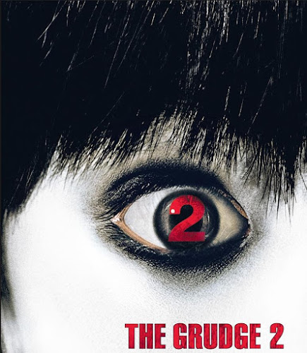 Poster Of Ju-On The Grudge 2 2003 Full Movie Download 300MB In Hindi Japanese Dual Audio 480P Compressed Small Size Pc Movie