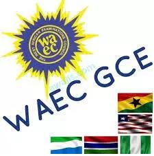 WAEC GCE August/September Registration