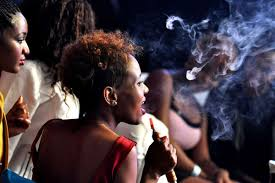 Minister of Health, Isaac Adewole, orders police to arrest defaulters of Shisha ban