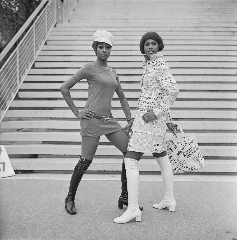 Style Mistakes 18 Worst Fashion Trends From The 1960s Vintage Everyday