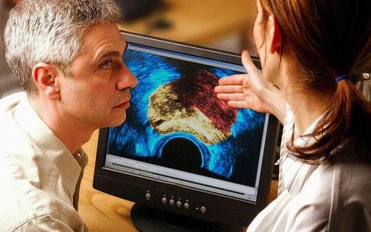 Tính đàn ông quá mạnh có nguy cơ ung thư tuyến tiền liệt