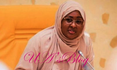 What women must do with their voting power – Aisha Buhari