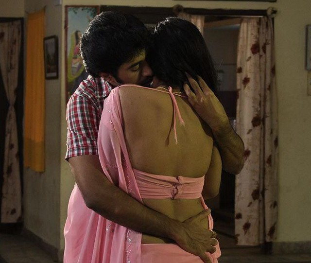 Anagarigam Tamil Movie Hot Stills Photos Pics  Telugu -8409