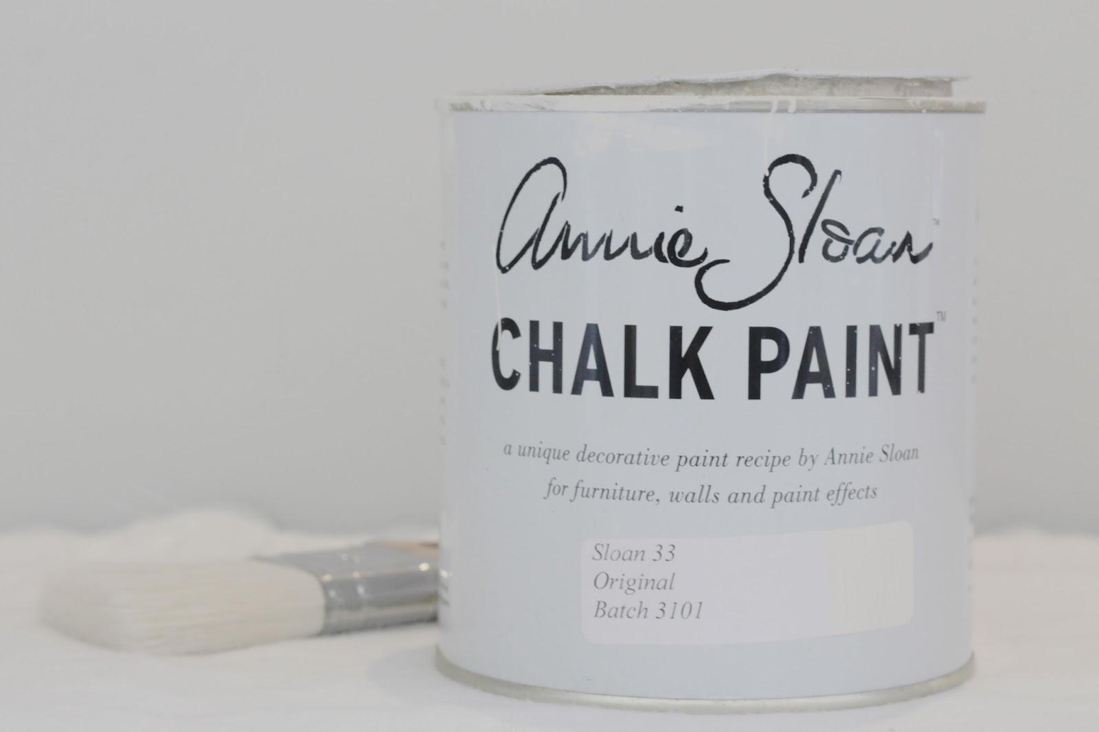 Vernice Chalk Paint Annie Sloan annie sloan italia: i prodotti annie sloan
