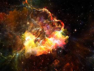 quantum universe theory