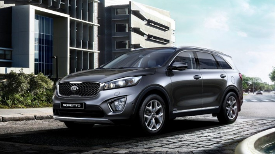 2018 KIA Sorento Reviews, Specs, Redesign, Rumors, Engine, Release Date