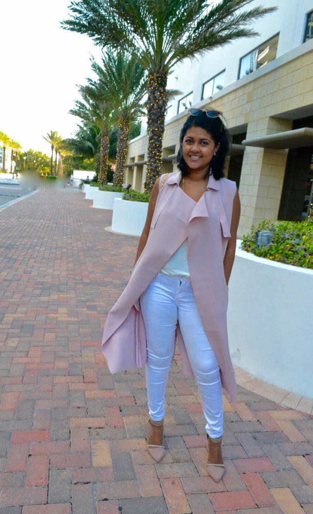 what to wear to brunch in south beach miami