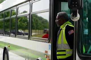 MATA operator and bus