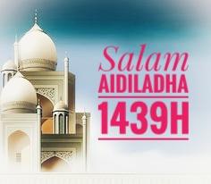 Aidiladha 1439H
