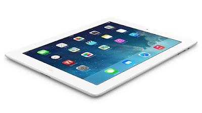 Thay màn hình cảm ứng iPad 2 giá rẻ