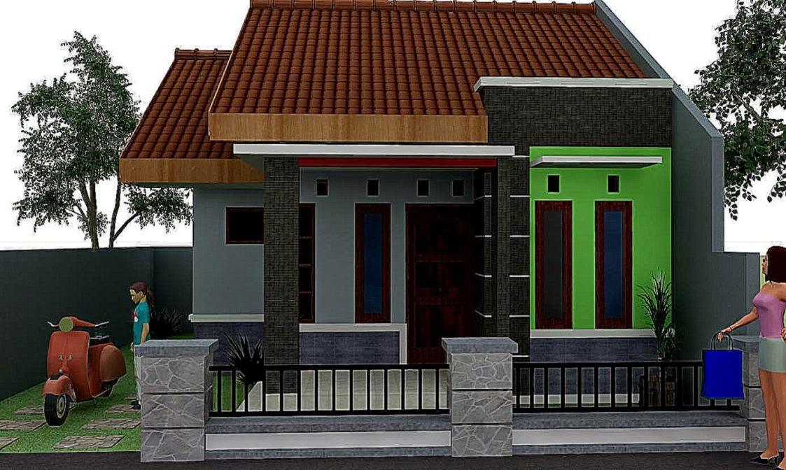 18 Top Dekorasi Rumah Sederhana Sekali