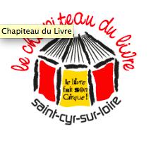 salon du livre Saint Cyr sur Loire