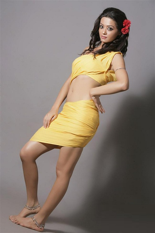 Surveen Chawla Hot Photoshoot
