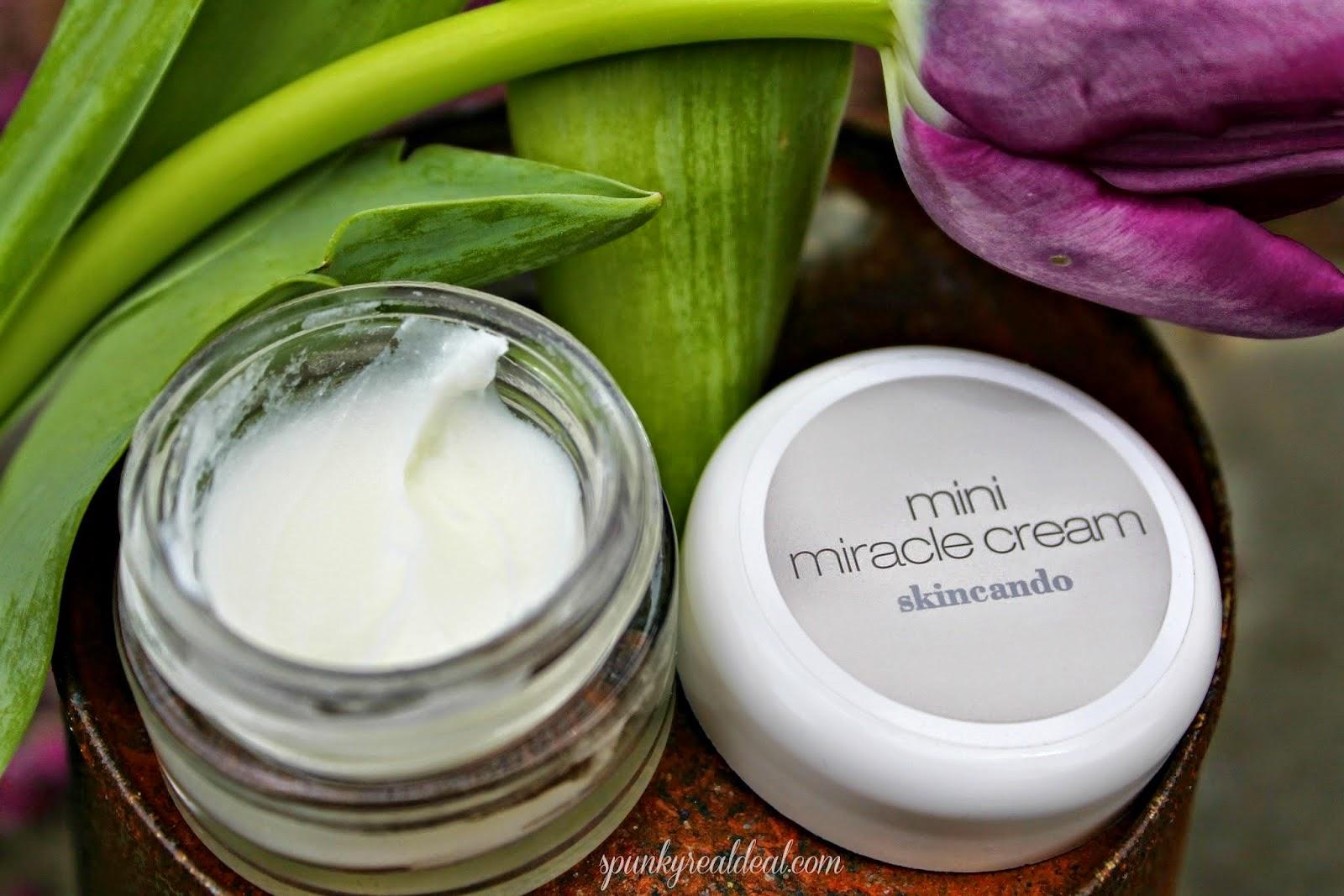 Skincando Miracle Cream