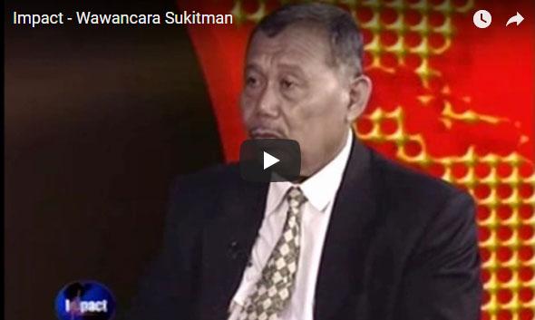 Kisah AKBP Sukitman Lolos dari Maut G30s/PKI, Bongkar Kebohongan Sukmawati