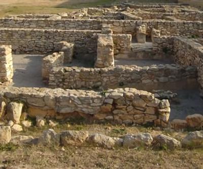 Villa romana de Darró