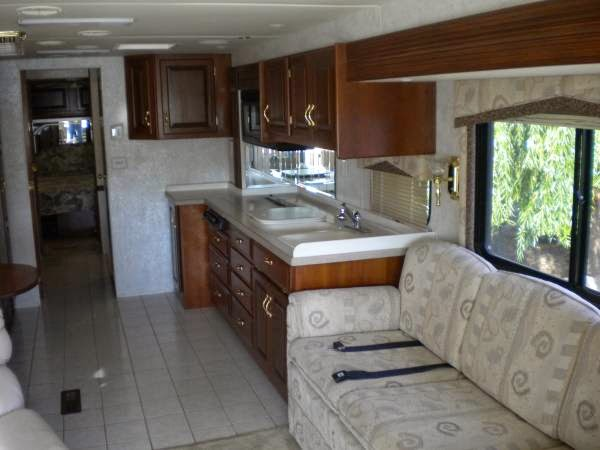 Newmar Dutch Star >> Used RVs 2000 Dutch Star Motorhome for Sale For Sale by Owner