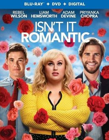 Isn't It Romantic (2019) English 720p BluRay x264 850MB ESubs Movie Download