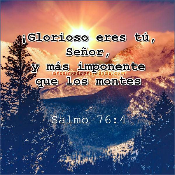 dios es más grande que tus montañas devocionales cristianos con imágenes