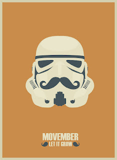 Movember: Let it Grow