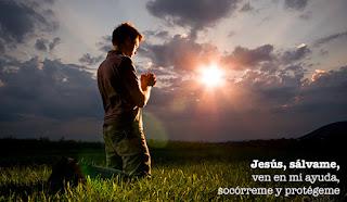 Resultado de imagen para La oración como fuente de conciencia