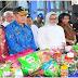 Kepala BPOM RI Penny Kusumastuti Lukito Musnahkan Makanan dan Obat Ilegal