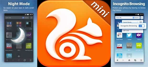 UC Browser v12 10 8 1172 b190315101815 [Mod] Full For Android