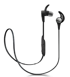 Best for Fitness: Jaybird X3 Sport Bluetooth Headset