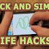 18 Cara Hack Tubuh Kita (Simple Life Hack)